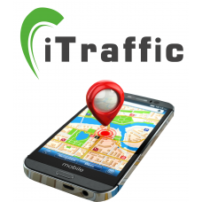 iTraffic Server
