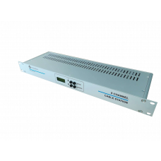 8 channel UHF CATV Analog Headend
