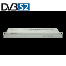 DVB MONITOR S/S2 Monitoring