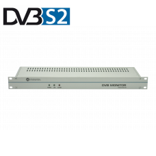 DVB MONITOR S/S2