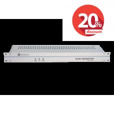 DVB MONITOR A/C/T Monitoring