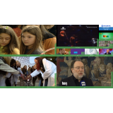 Multiview/Mosaic Player
