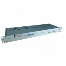 DVB STREAM MONITOR Monitoring
